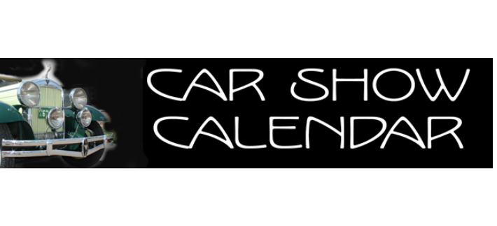Event Calendar Gone Cruisin Car Club - Car show event calendar